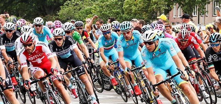 Tour De Chanz 2020 - võida elektritõukeratas