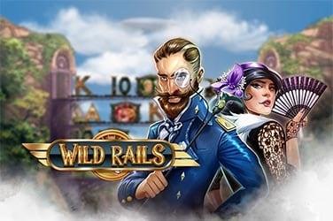 Wild Rails Play N Go slot