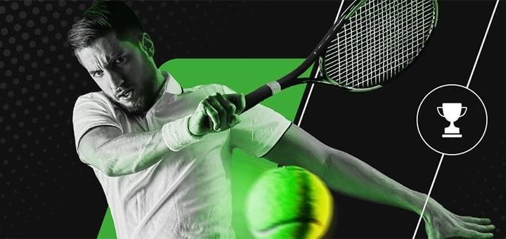 Wimbledoni tenniseturniiri €50 000 ennustusvõistlus Unibetis