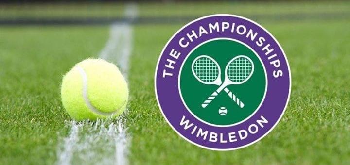 Wimbledoni tenniseturniiril on Bet365 portaalis panustades kahesetilise eduga võit tagatud