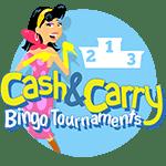 Cash & Carry bingoturniirid Paf'is