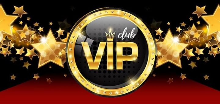 GrandX Online Casino VIP klubi