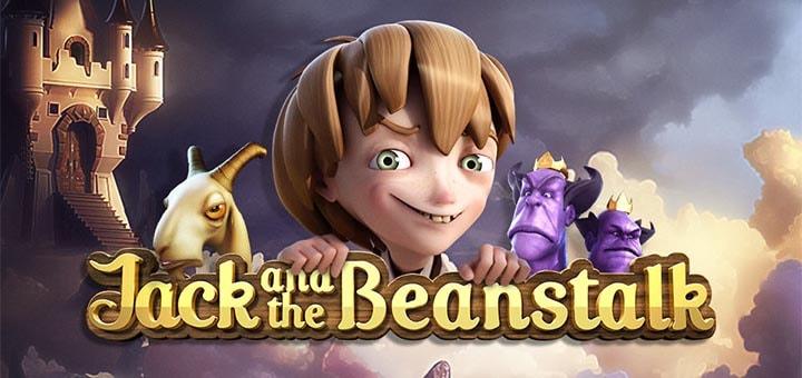 Jack and the Beanstalk tasuta spinnid ja rahaloos