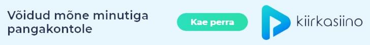 Kiirkasiino - Uue põlvkonna online kasiino Eestis