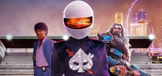 Ninja Casino Vormel 1 kampaania
