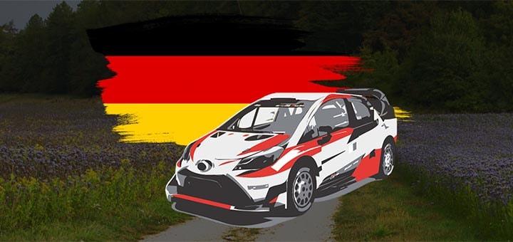 Saksamaa WRC Ralli riskivabad panused-min