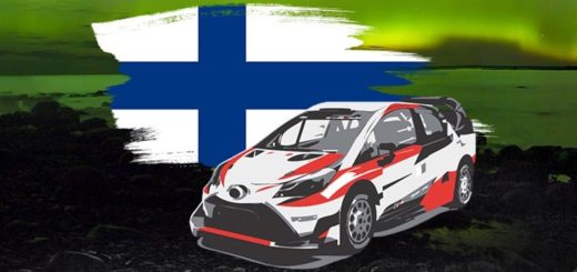Soome Ralli eripakkumine