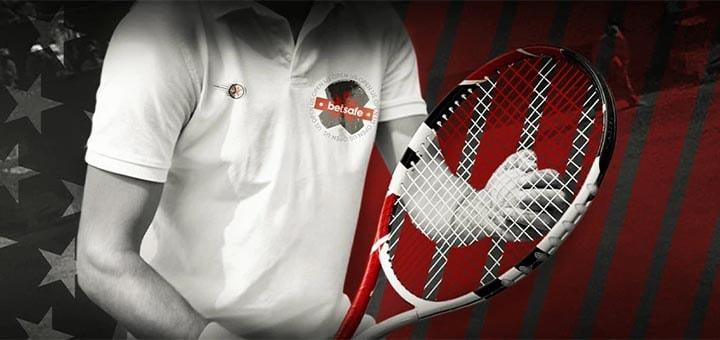 US Open 2019 riskivabad live panused ja tasuta spinnid