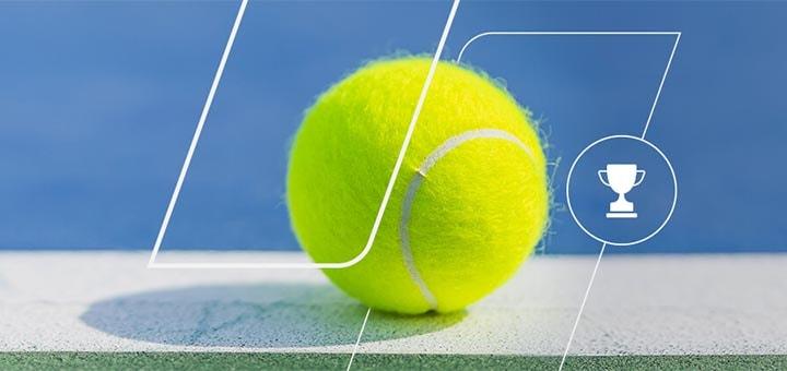 US Open 2019 tennise ennustusvõistlus Unibet'is