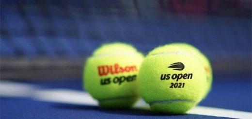 US Open 2021 ennustusvõistlus Unibet'is