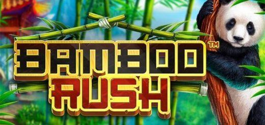 Bamboo Rush tasuta spinnid Kingswin kasiinos