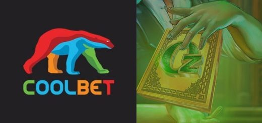 Coolbet - Book Of Oz €2100 rahaloos-min