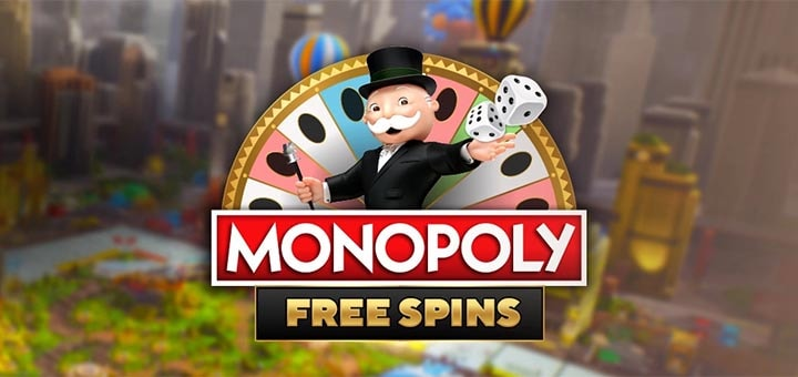 Monopoly Live tasuta spinnid Optibet kasiinos