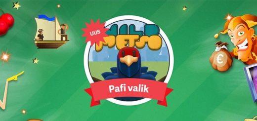 Paf Game Studio slotimängus Wild Metso kõigile tasuta spinnid