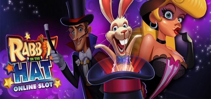 Rabbit in the Hat tasuta keerutused Ninja kasiinos