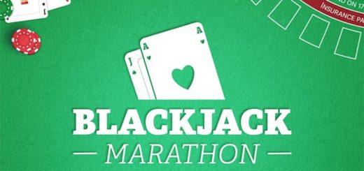Blackjack Maraton Paf Live-Kasiinos