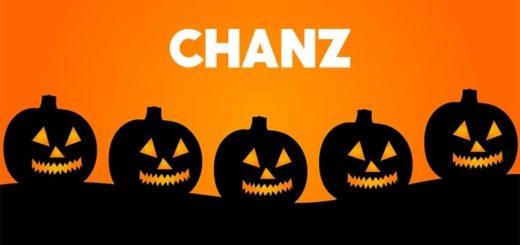 Chanz Casino Halloweeni kampaania
