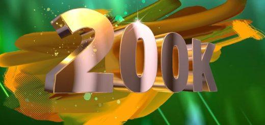 Coolbet kasiinos 200 000 kliendi täitumisel kõigile tasuta spinnid