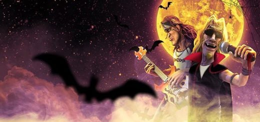 Halloween 2019 slotiturniir Kingswin kasiinos