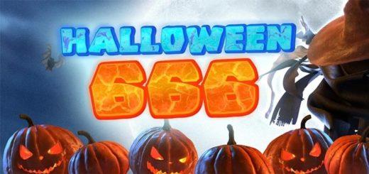 Halloween 2019 tasuta spinnid OlyBet kasiinos