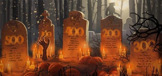 Halloween Howler 2019 tasuta spinnide kampaania Optibetis