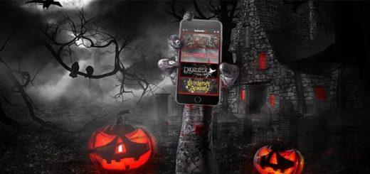 Halloweeni nädal Betsafe kasiinos