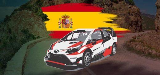 Hispaania ralli eripakkumine - riskivabad panused ja tasuta spinnid