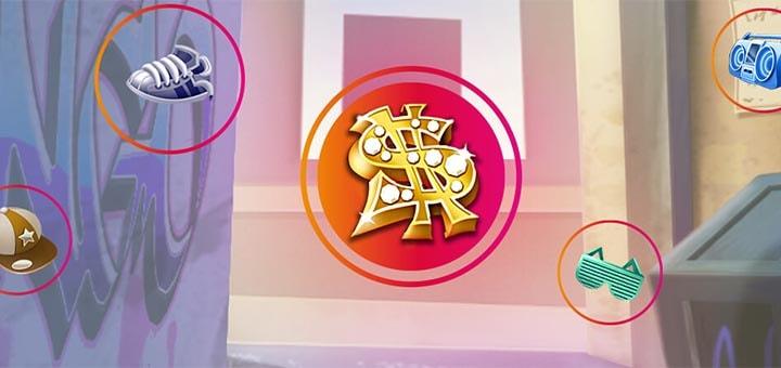 Maria Casino bingo minimängu Bling N' Reels turniirid