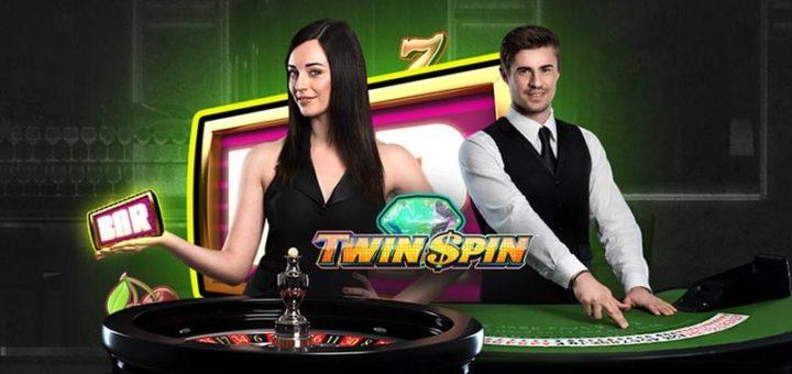 Ninja Live Casino mängijatele tasuta spinnid