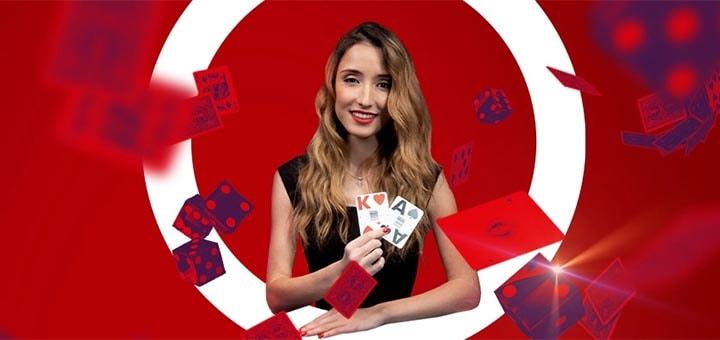 Optibet Evolution Live Casino spordidiil