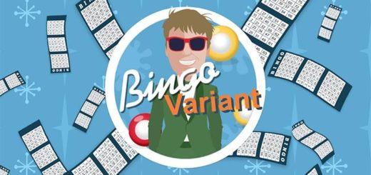 Paf Bingo Variant tasuta bingopiletite loos