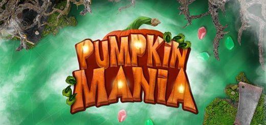 Paf Pumpkin Mania - Igapäevased Halloweeni kingitused
