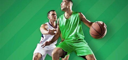 Riskivaba panus korvpallile mänguportaalis Paf