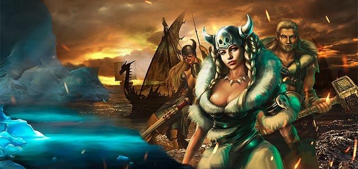 Viikingite slotiturniir Kingswin kasiinos