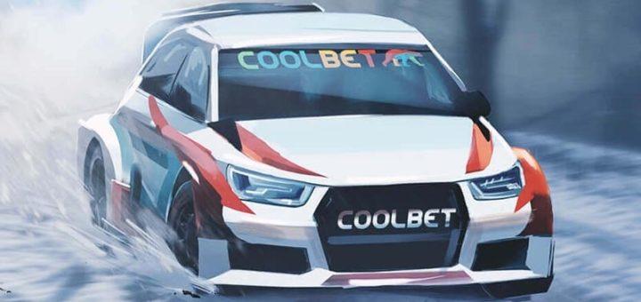WRC Rootsi Ralli 2020 riskivaba panus Coolbet'is