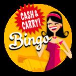 Cash & Carry bingo