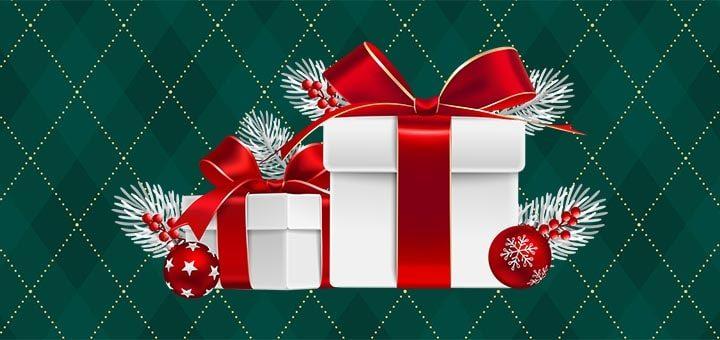 Chanz Casino jõuluhullus 2019