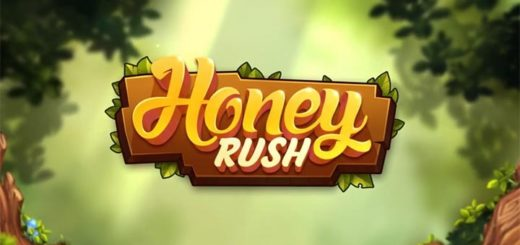 Honey Rush tasuta spinnid Maria Casino's