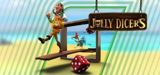 Jolly Dicers slotiturniir Unibet kasiinos