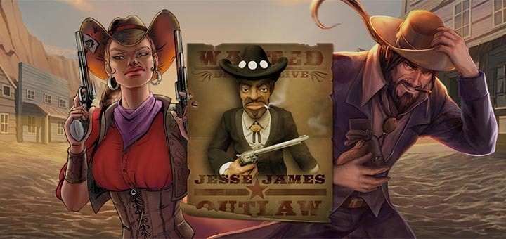 Ninja Casino Wild West väljakutse