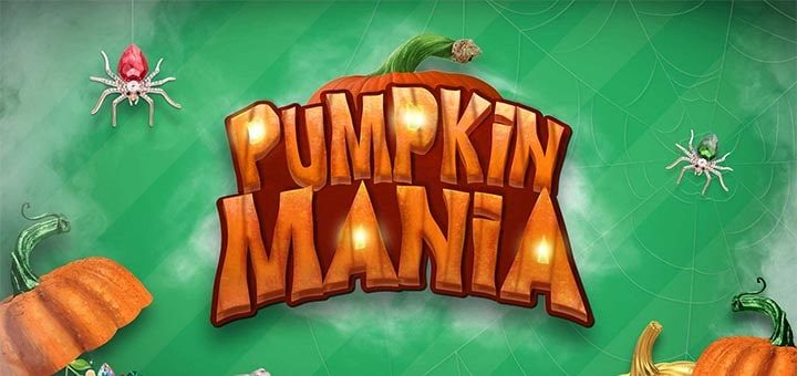 Paf Pumpkin Mania Halloween'i kingitused