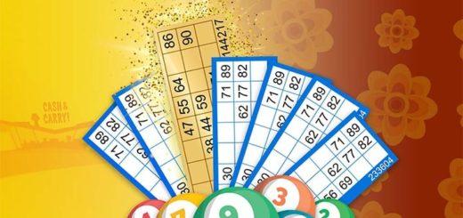 Paf bingo kuldsed bingopiletid