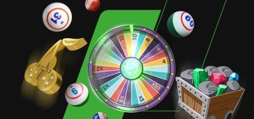 Unibet bingos loositakse novembris välja €10 000 pärisraha
