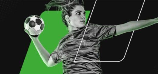 Unibet - käsipalli mm 2019 rahaloos