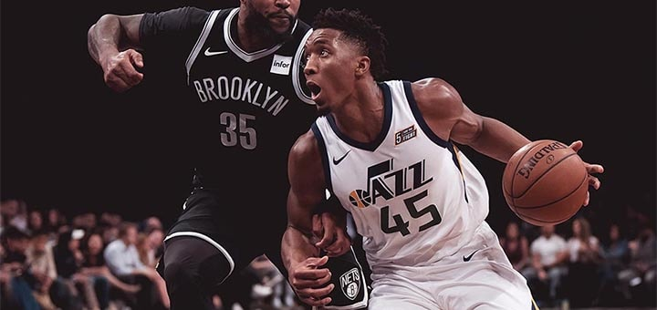 Võida Club Paf NBA reisipakett New Yorki