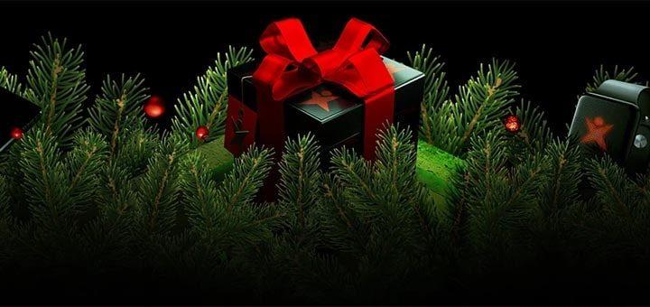 Betsafe Kingijaam 2019 - iga päev uued jõulukingitused