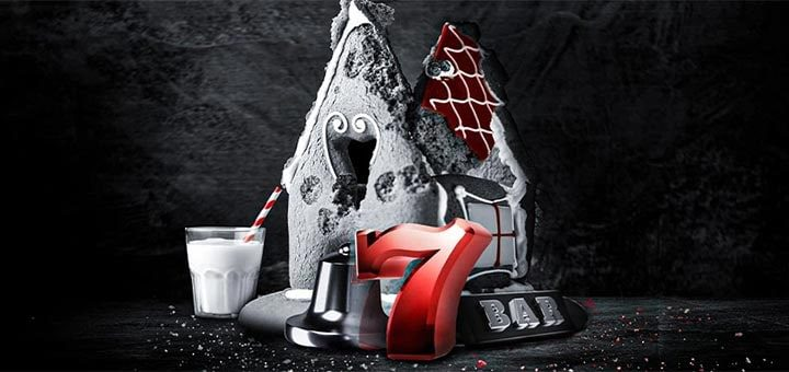 Betsafe jõulupohmelli turniir