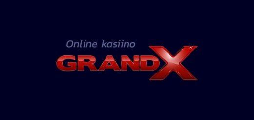 GrandX kasiinos aasta lõpus kõigile täiesti tasuta spinnid