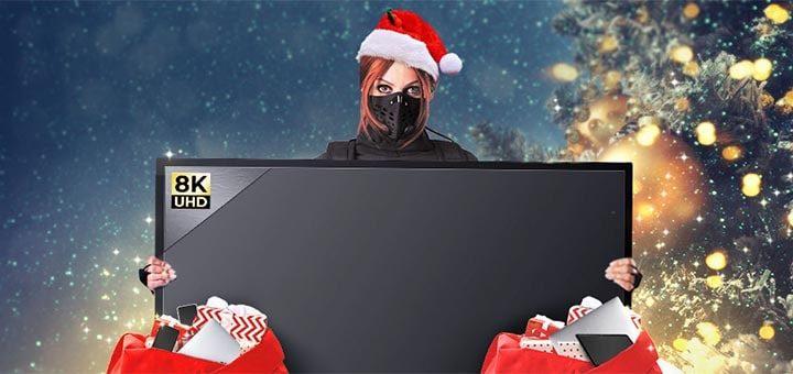 Ninja Casino varajane jõululoos 2019
