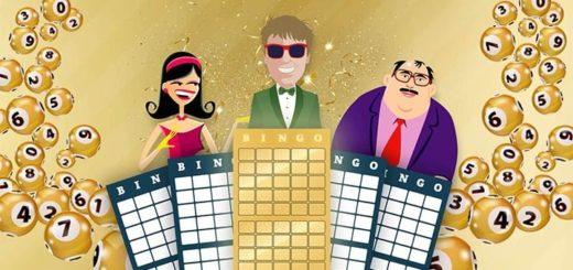 Paf bingo kuldsete bingopiletite nädal